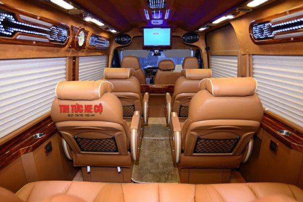 Nhà xe Long Giang