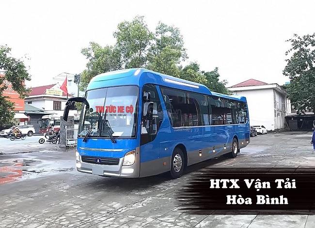 HTX Vận tải Hòa Bình Nam Định
