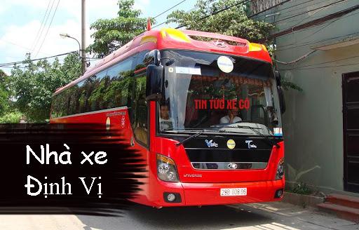 Nhà xe Định Vị  Nam Định