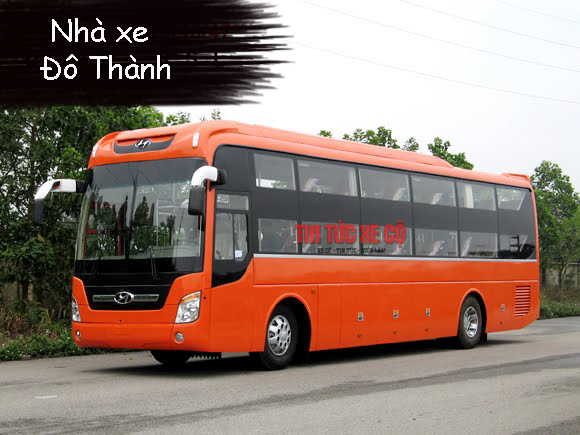 Nhà xe Đô Thành Nam Định