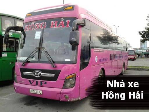 Nhà xe Hồng Hải