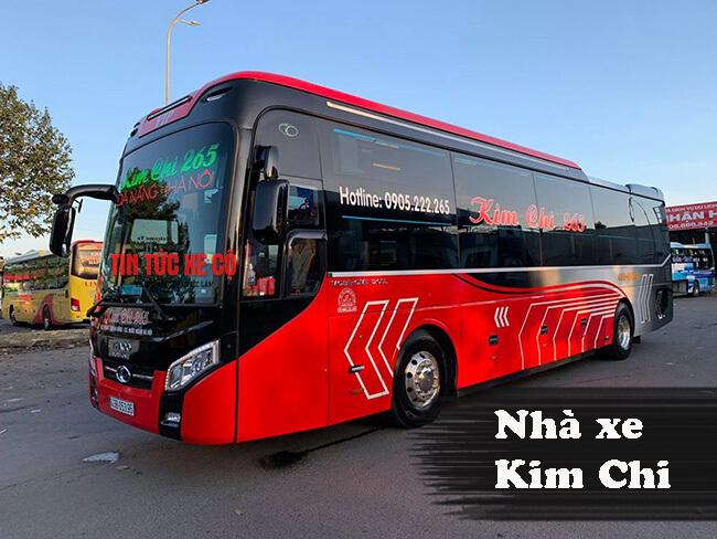 Nhà xe Kim Chi