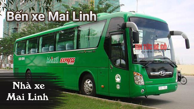 Nhà xe Mai Linh