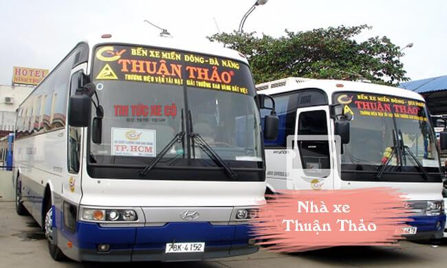 Nhà xe Thuận Thảo