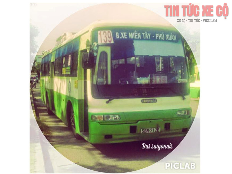 xe bus 139 tphcm