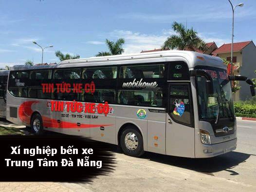 Xí nghiệp bến xe Trung Tâm Đà Nẵng